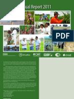 GRiSP Annual Report 2011