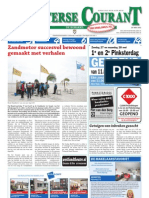 Monsterse Courant week 21