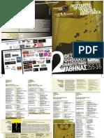 2o Φεστιβάλ Ψηφιακού Κινηματογράφου Αθήνας