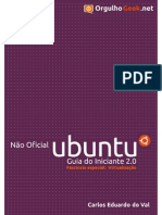 Ubuntu Guia Do Iniciante 2.0-Capitulo Especial