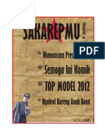 SAKAREPMU Magazine Perfect