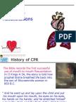 3. CPR_cardio Pulmonary Resuscitation