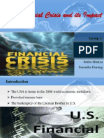 World Financial Crisis Final