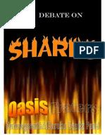 Debate on Shares