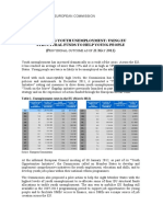 EC Unemployment and Structural Funds