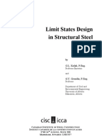 Limit States Design 9 Contents