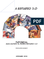 Tutor Manga Estudio