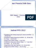alur ppd 2012