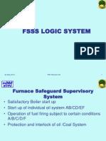 02 FSSS Logic System