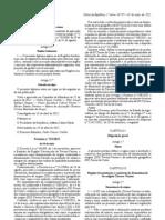 Vinhos - Legislacao Portuguesa- 2012/05 - Port nº 151 - QUALI.PT