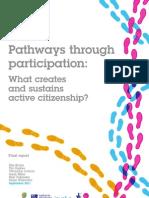 Pathways Through Participation Final Report Final 20110913