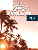 Sintillate - Best of Banus Guide