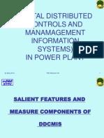 2 Major Component of Ddcmis