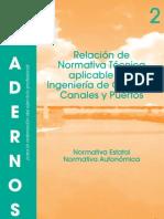 NORMATIVA Aplicable Obra Civil
