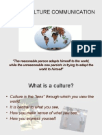 Cross Cultural Communication Ppt Presentation