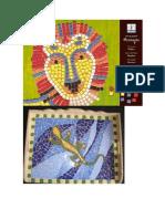 imagenes de mosaico