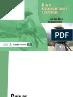 Guía de recursos naturales y culturales del Jbel Kelti y alrededores