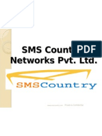 Sms Country Company-Product Profile