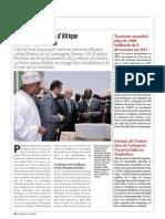 Guinée Les Moulins d'Afrique