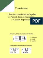 07 - Tranzistoare (1)