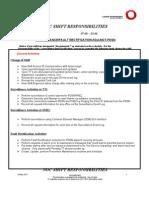 PDSN Daily Surveillance Fault Rectification Ver 1.0