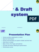 Air Draft System
