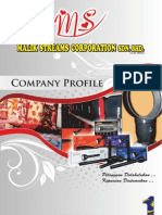 Malik Company Profile