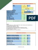 Bolt Torque ASME B16.5 Flanges - Sheet Gaskets 02