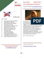 Newsletter 348