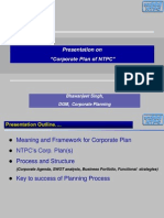 Corporate Plan-ET Oct08