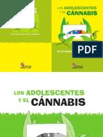 Adolescentes Cannabis