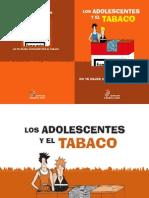 ADOLESCENTES TABACO