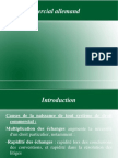Etude Comparative Droit Commercial Allemand PPT