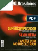 Revista Inovação Brasileiros #2 Abril- Maio 2012