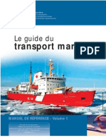Guide Du Tp Maritime