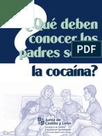Cocaína adolescentes