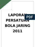 laporan b.jaring 2011