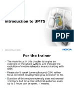 Introduction to UMTS_Oct2004
