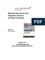 9781849685245-Chapter-1_Getting_Started_with_SQL_Server_Integration_Services_Sample_Chapter