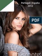 Catalogo3 da Ofuscante cosmetics