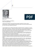 Figuração e ressonância de Fernando Hilário