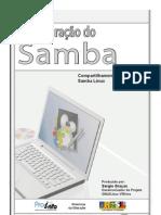 Apostila Samba