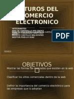 DIAPOSITIVA COMERCIO ELECTRONICO