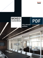 MOVEO Comfort Drive Sales Eng