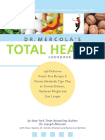Total Health Cookbook