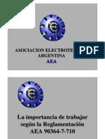 AEA-Lichtenstein