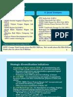 NTPC Subsidiaries