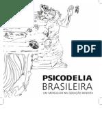 psicodelia brasileira