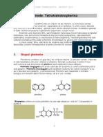 Pterinele . Tetrahidrobiopterina BH4