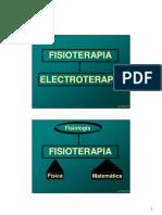 Fisio 12 Elect I-II